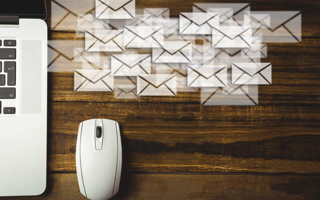 Fałszywe e-maile o zajęciu konta przez komornika sądowego