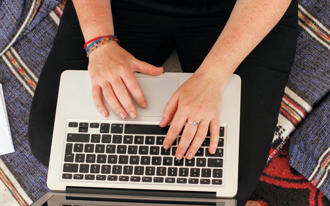 Bezpieczeństwo w sieci podczas pracy zdalnej