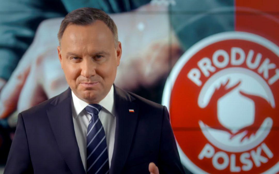 Prezydent i minister rolnictwa apelują: Kupujmy polską żywność