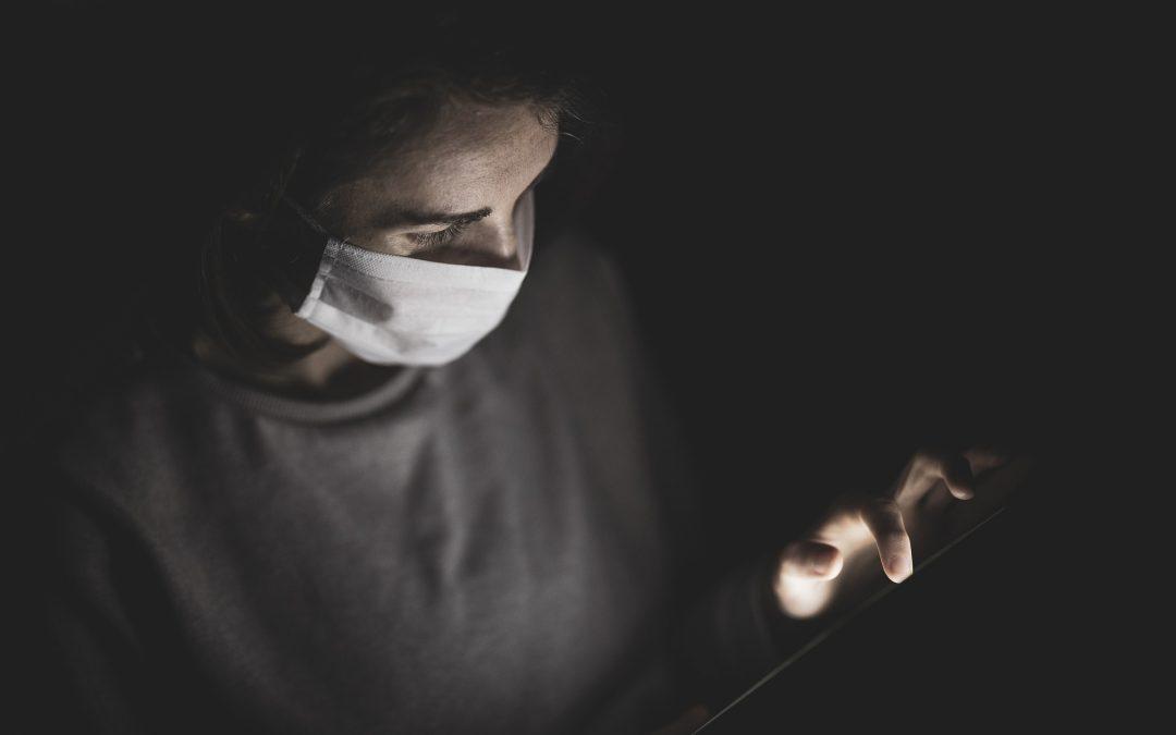 KNF: Nie daj się oszukać podczas epidemii