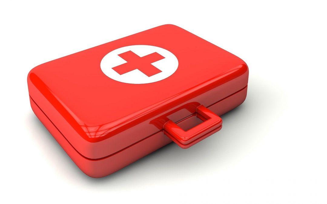 """""""Pierwsza Pomoc"""" – aplikacja ratująca życie"""