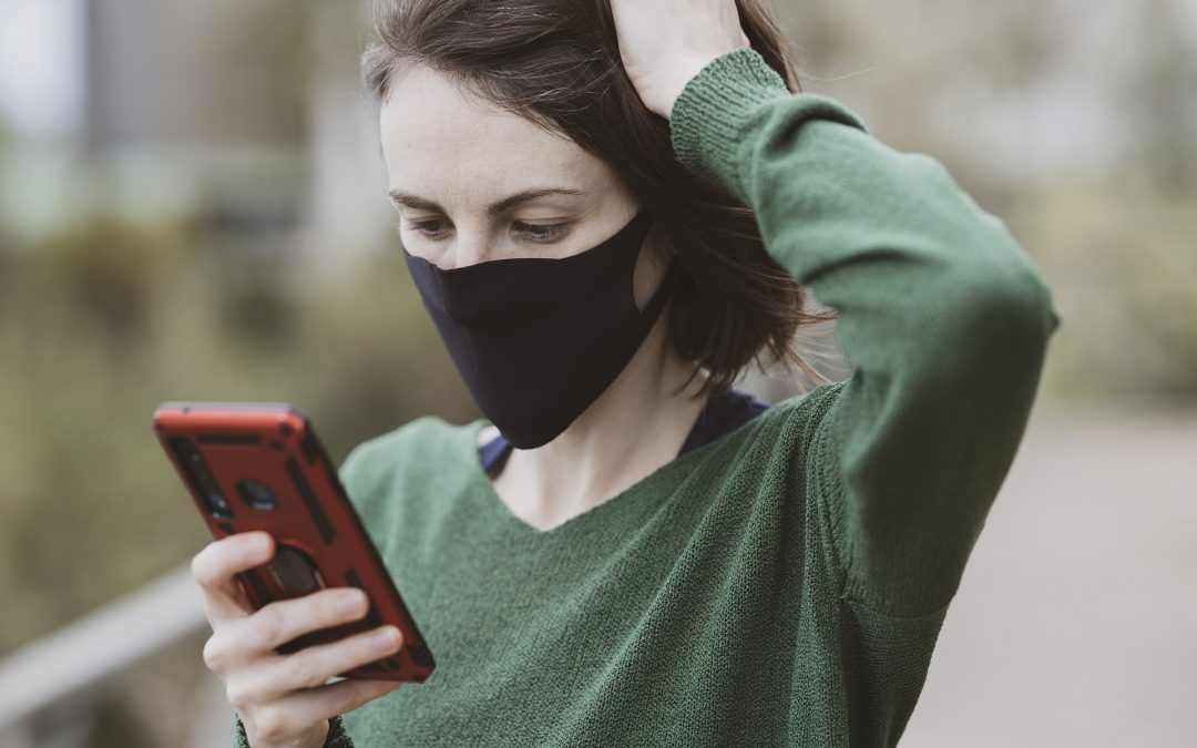 Powstaje aplikacja ProteGo, która pomoże w walce z epidemią