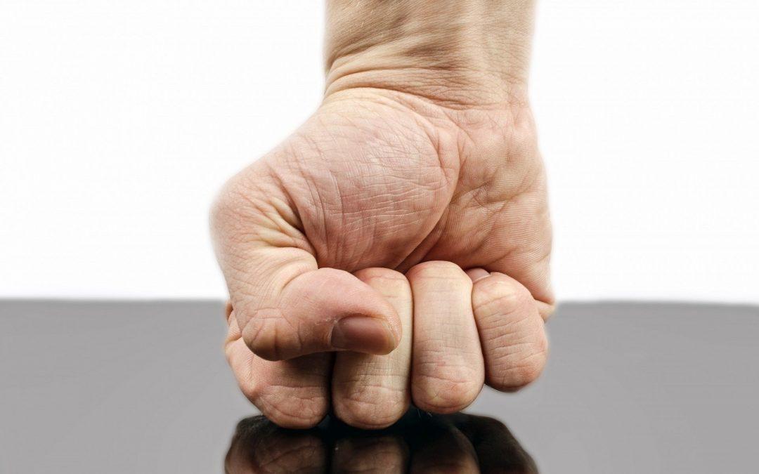 Utrudniona walka z przemocą w rodzinie