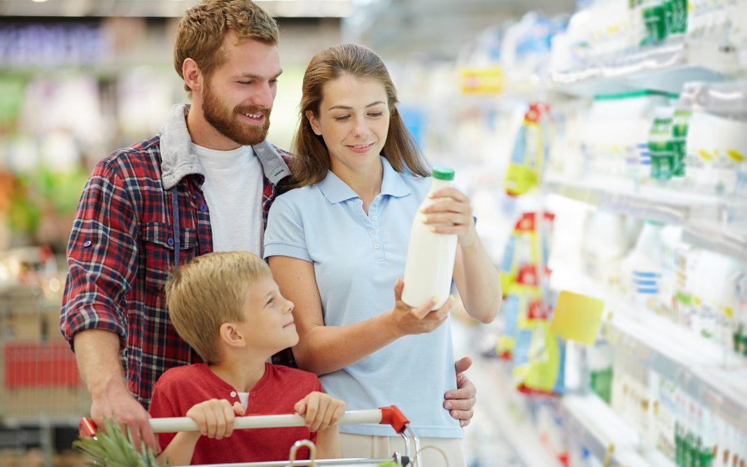 Rząd zachęca do kupowania polskich produktów