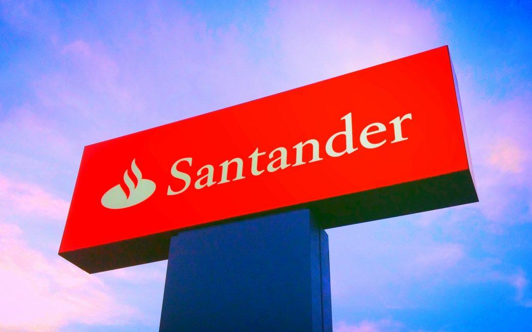 Santander: Uwaga na e-maile o obowiązkowej aktualizacji