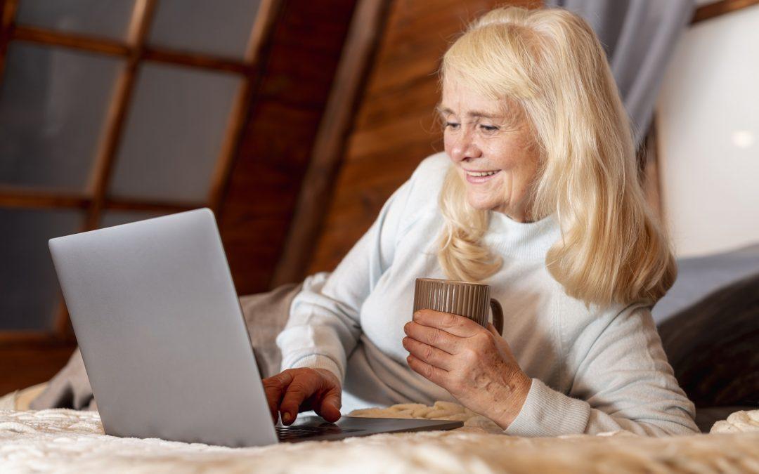 """Internetowi przestępcy oszukujący """"na romans"""" znów aktywni"""