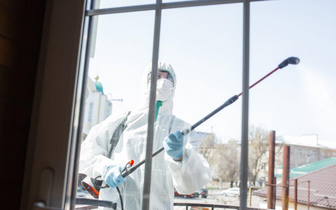 Fałszywi pracownicy sanepidu ponownie pukają do mieszkań