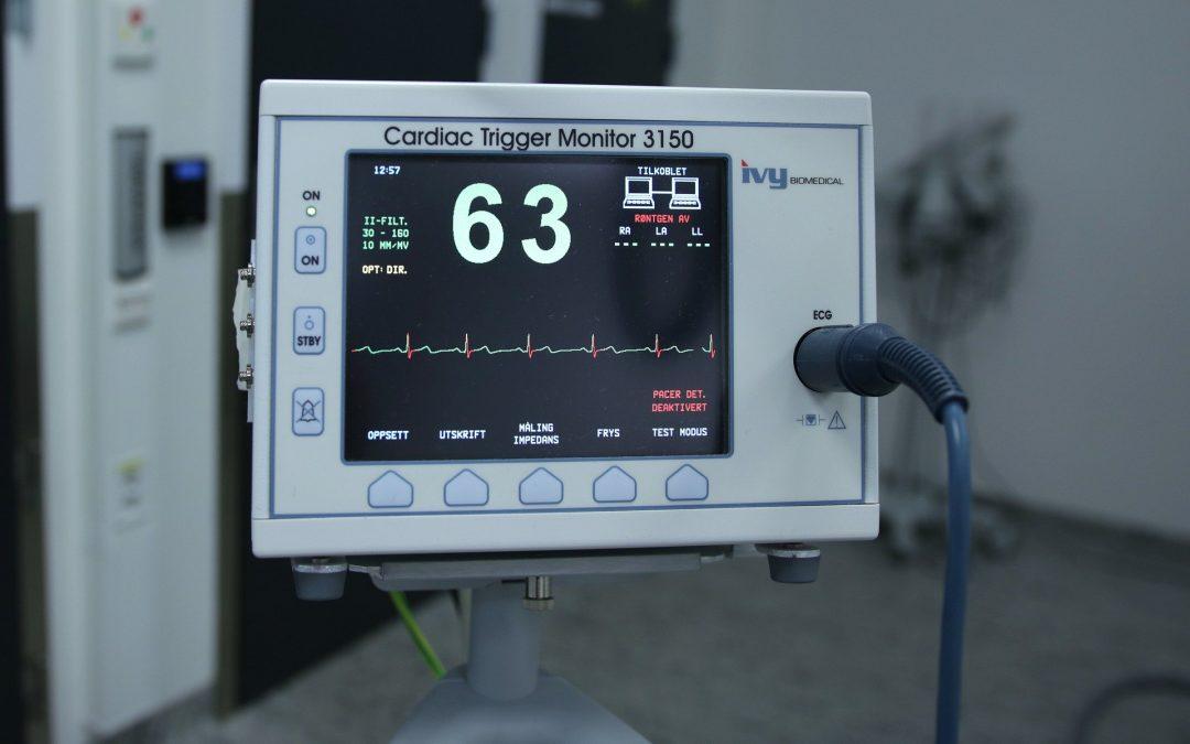 MZ: Trwa konkurs na dofinansowanie do sprzętu kardiologicznego
