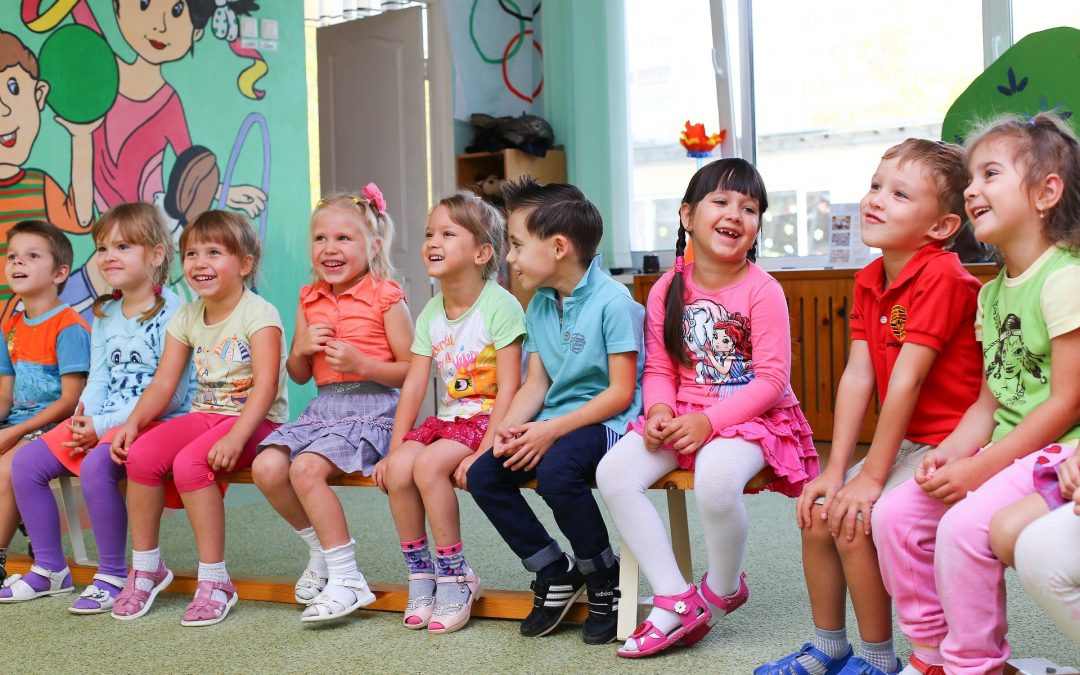 Przedszkola, żłobki i kluby dziecięce mogą już ponownie funkcjonować