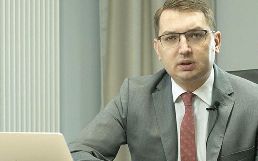 Dr M. Szołucha: Trzeba zapewnić płynność finansową polskim firmom