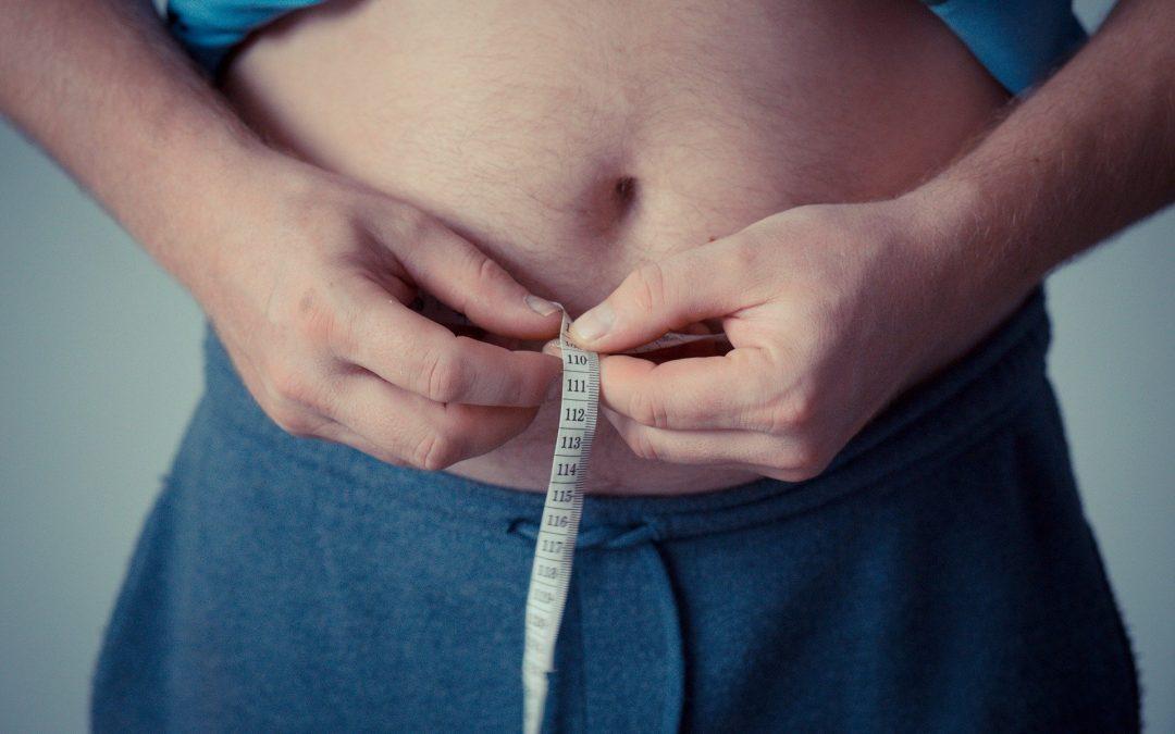 Jak uchronić się przed nadwagą w czasie epidemii [WYWIAD]