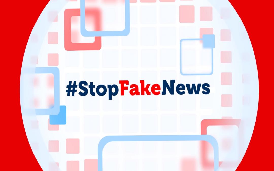 Trwa akcja #StopFakeNews