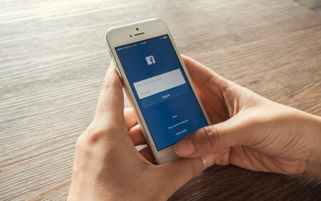 Uwaga na e-maile o zmianie regulaminu Facebooka
