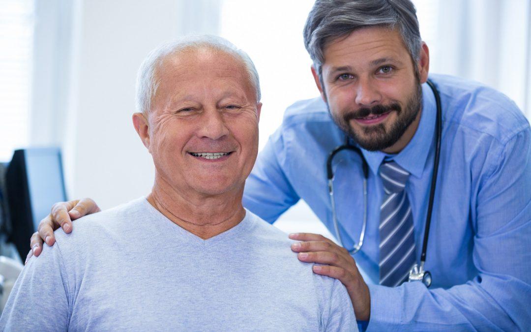 Ogólnopolski Dzień Świadomości Raka Prostaty