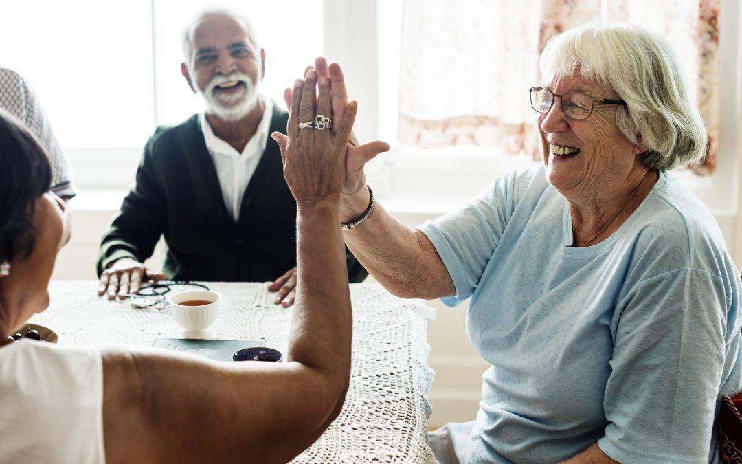 ASOS dofinansuje ponad 300 projektów dla seniorów