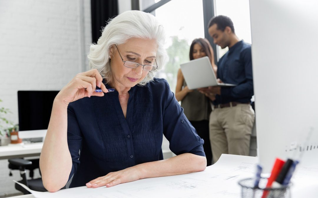 ZUS zwiększa limity zarobkowe dla emerytów i rencistów