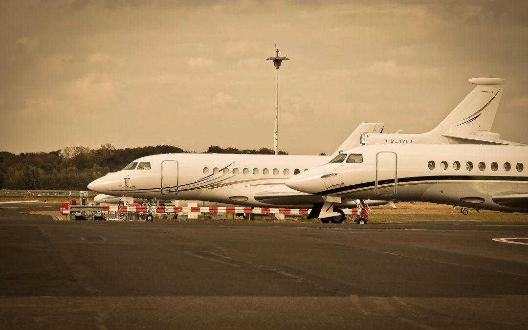 Otwarcie ruchu lotniczego na połączenia zagraniczne