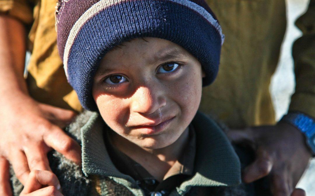 Międzynarodowy Dzień Dzieci Będących Ofiarami Agresji 2020