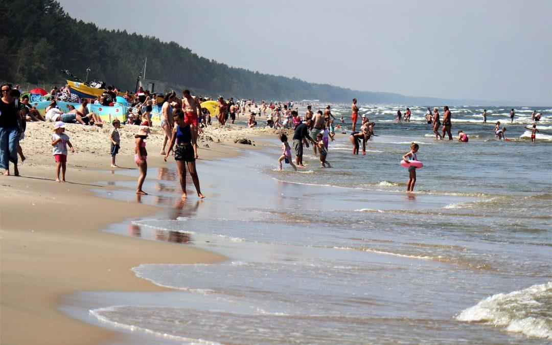Sejm uchwalił ustawę o bonie turystycznym