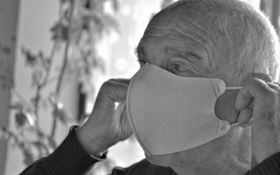 Koronawirus: 250 mln zł na ochronę personelu i pacjentów w podeszłym wieku
