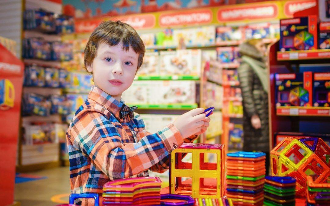 UODO: Zabawki połączone z internetem mogą być niebezpieczne