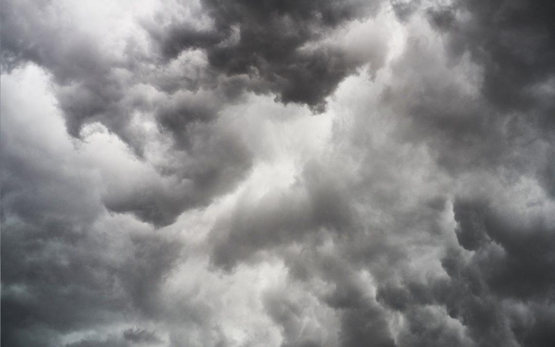 Uwaga na burze i silny wiatr