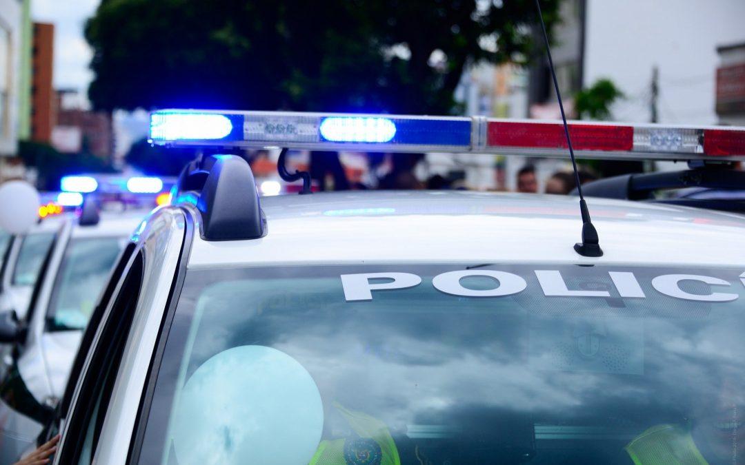 KGP: w lipcu zatrzymano prawie 6 tys. praw jazdy