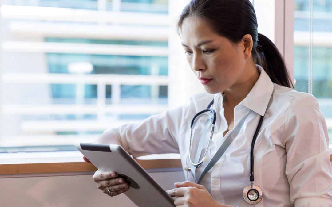 Teleporady ważnym narzędziem opieki nad pacjentami w czasie koronawirusa