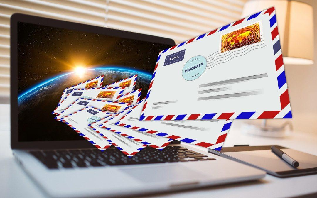 CERT Polska: Oszuści wysyłają fałszywe e–maile od Interii