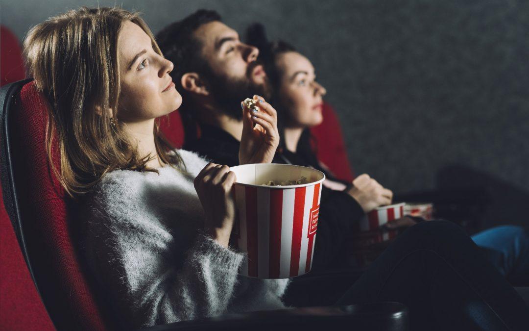 """Trwa ogólnopolska kampania społeczna """"Kino to emocje"""""""