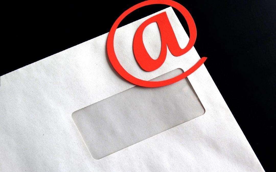 Poczta Polska: Uwaga na fałszywe e-maile