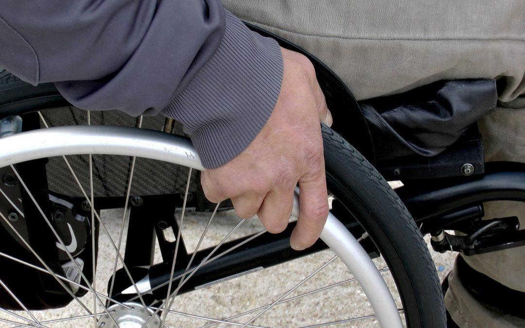 Międzynarodowy Dzień Osób Niepełnosprawnych 2020