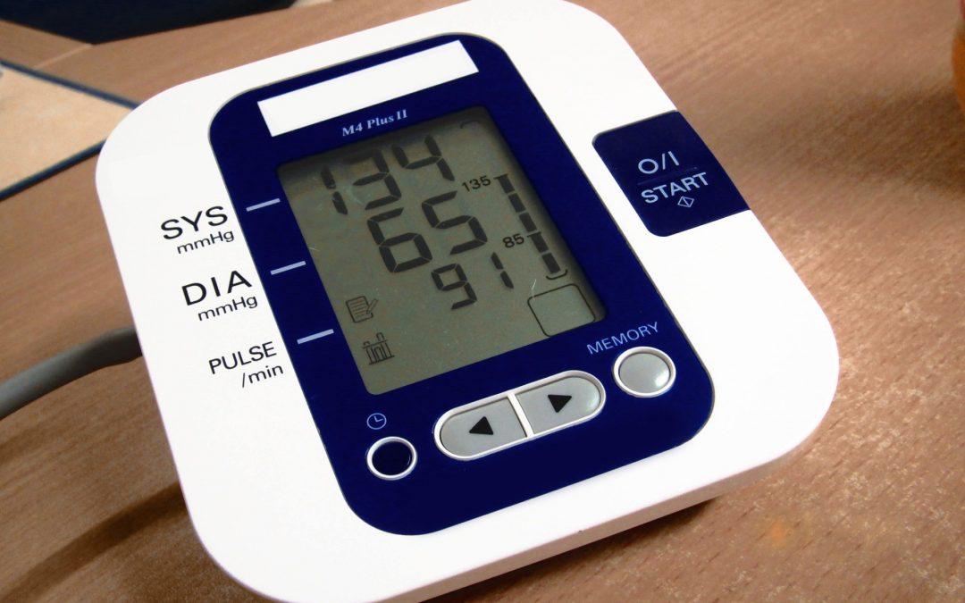 Domowa Opieka Medyczna, czyli zdalne monitorowanie stanu zdrowia pacjentów