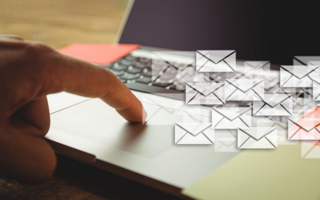 CERT Polska ostrzega przed kampanią mailową kierowaną do przedsiębiorców