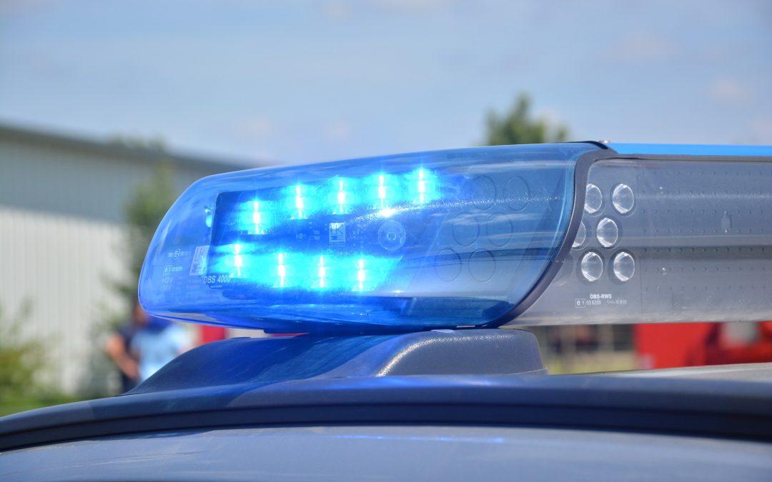 Mniej przestępstw i wypadków drogowych w 2020 roku. Policja podsumowała swoje ubiegłoroczne działania