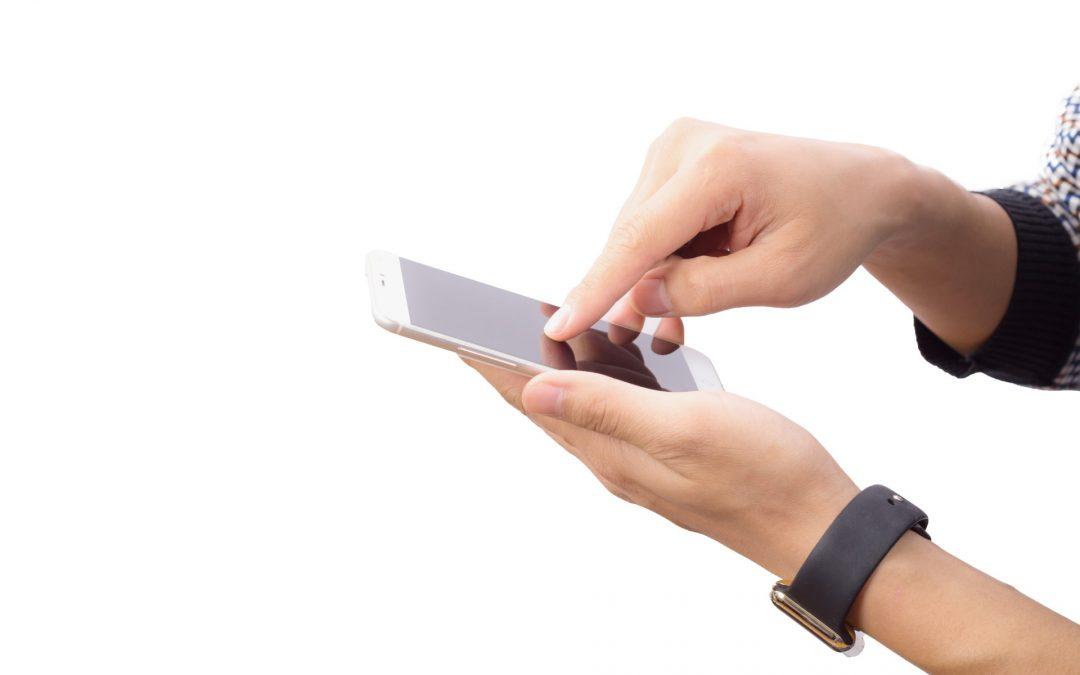 GIS ostrzega przed fałszywymi SMS-ami dot. dodatniego wyniku testu na COVID-19