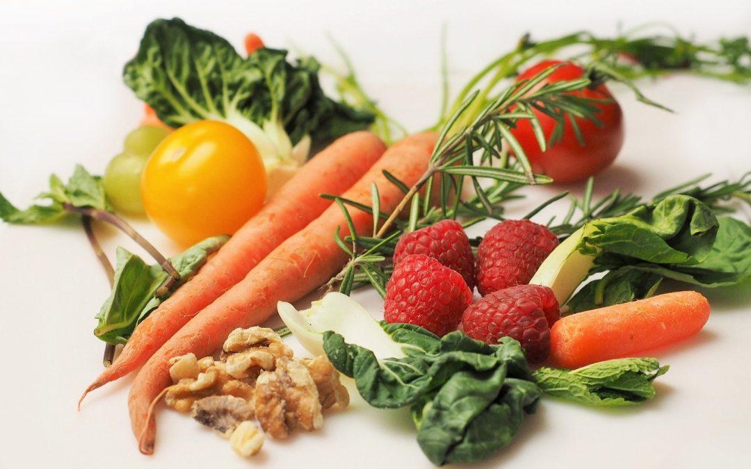 Wpływ diety na odporność organizmu