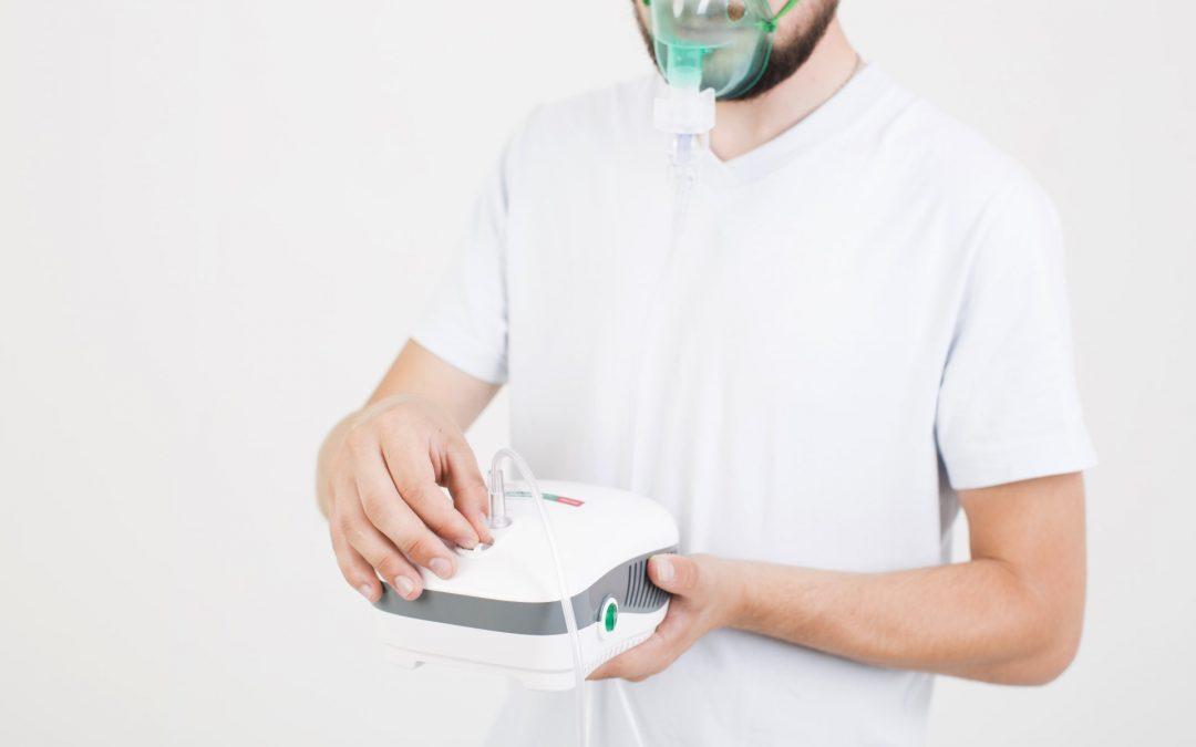 Nowoczesne terapie leczenia astmy w dobie pandemii