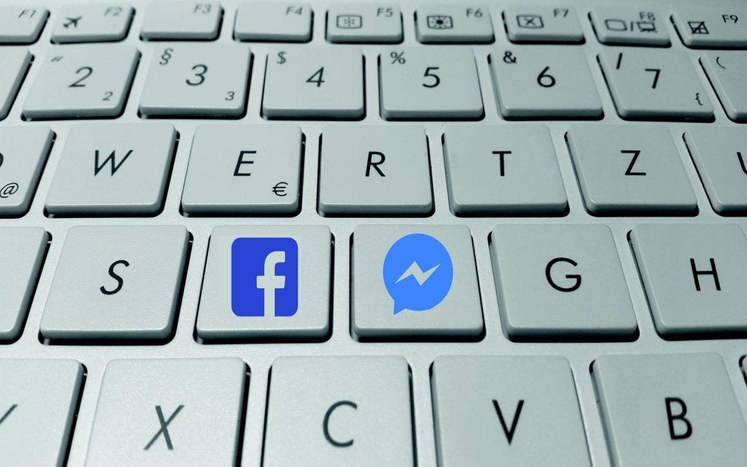 Uwaga! Oszuści przechwytują konta na Facebooku