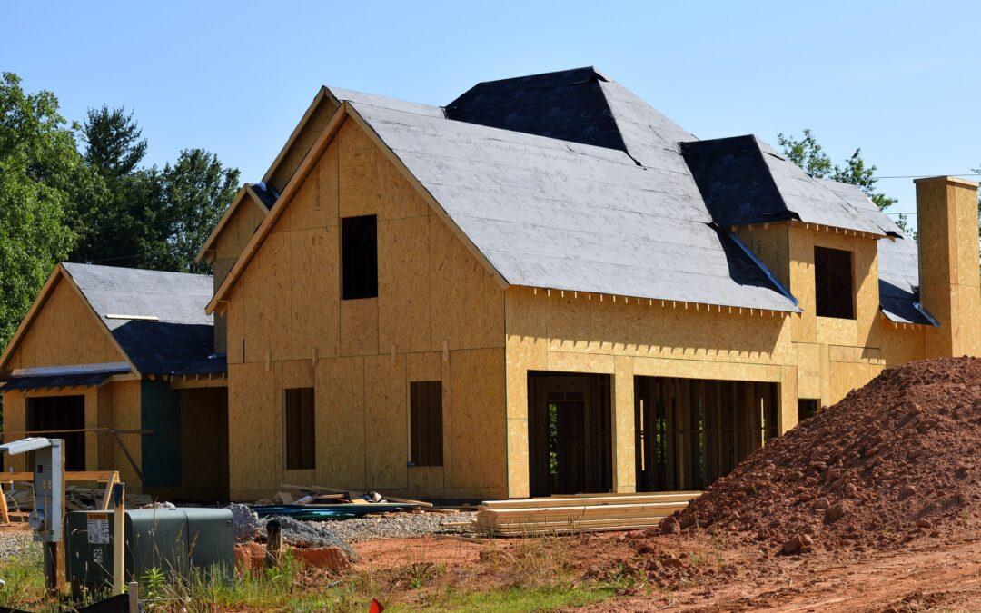 Co zrobić, kiedy kredyt nie wystarcza na budowę?